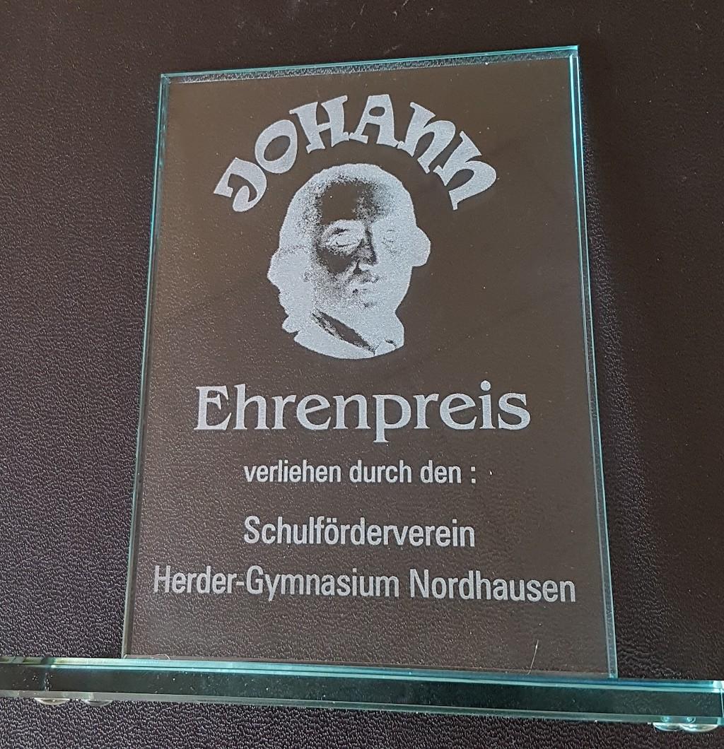 Johann 2019